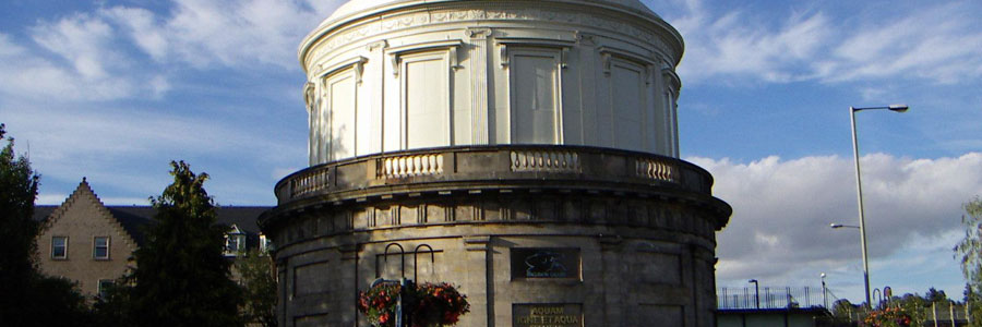 Fergusson Gallery